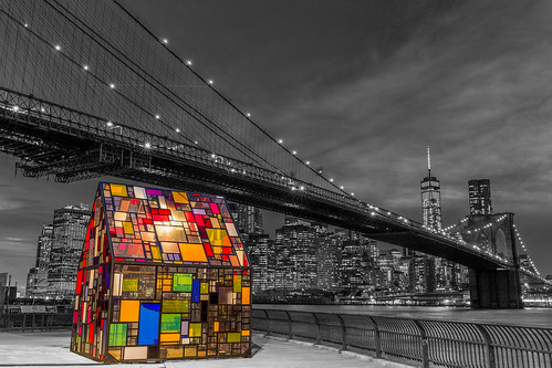 Tom Fruin's Kolonihavehus
