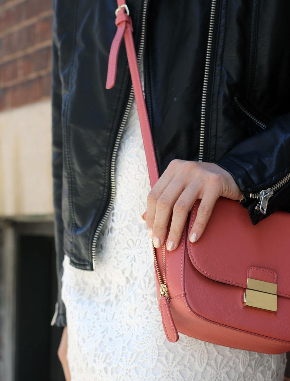 NYC Mulberry Street nail polish