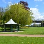 Lovely Miller Park, Preston
