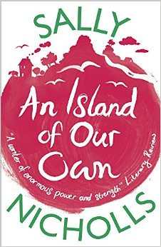 Sally Nicholls, An Island of Our Own