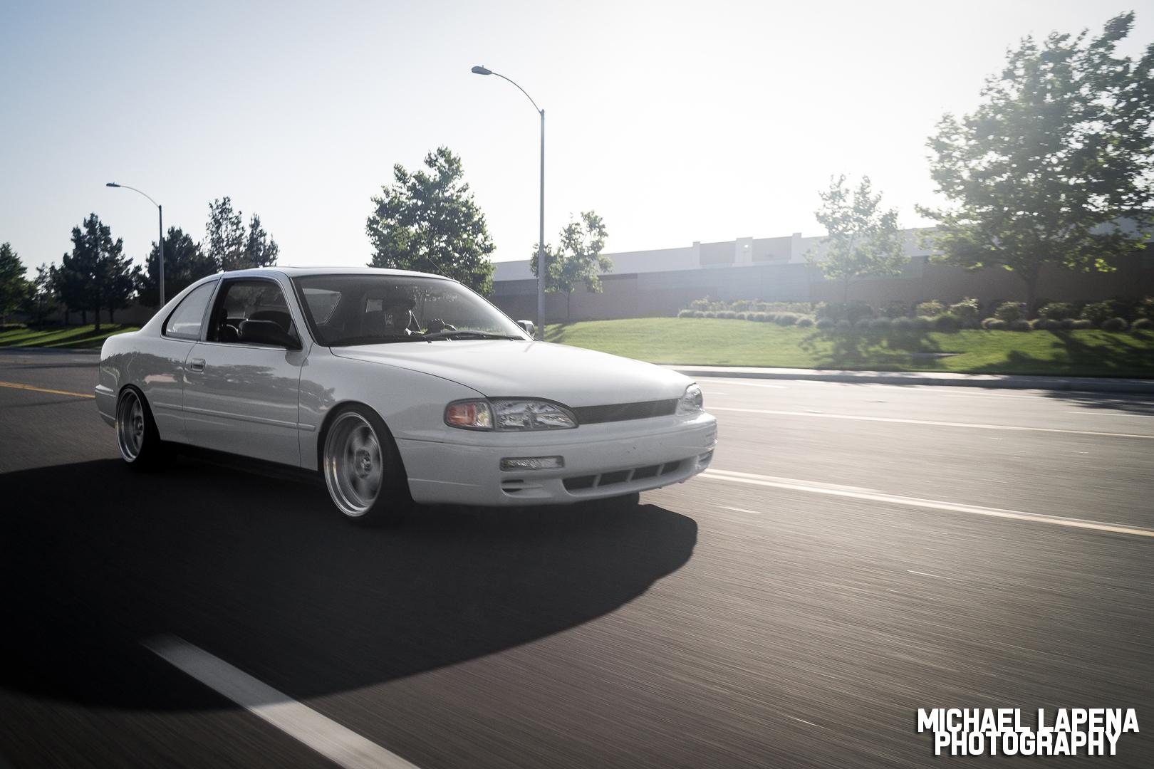 Edwin's Toyota Camry