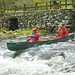 Plas Gwynant revisited white water canoeing Snowdonia
