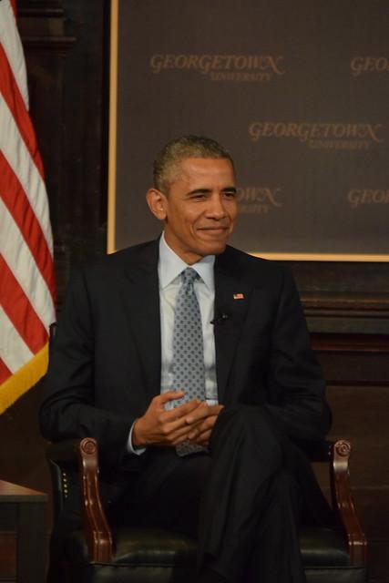 President Obama 2015