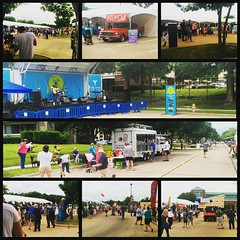 Good morning and happy Monday! We know everyone had a great time at the Taste of Irving last Saturday. Thank you all for coming out and a great thank you to the City of Irving! #TasteOfIrving #GoodEats #OnlyInTheRanch