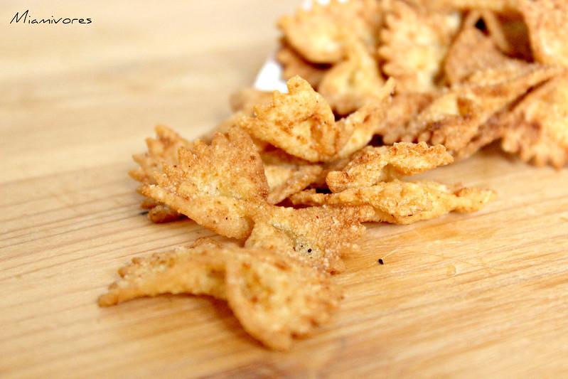 Pasta chips 2