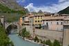 Entrevaux, France