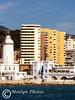 La Farola de Malaga and Apartments