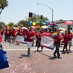 LA Pride Parade and Festival 2015 106