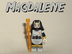 Magdalene <3