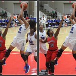 Duncanville Panthers vs. Clear Springs Chargers, McDonald`s Texas Invitational, Phillips Field House, Pasadena, Texas 2016.11.19
