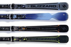Blizzard Quattro make your mark