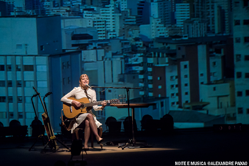 Mallu Magalhães - Vodafone Mexefest '16
