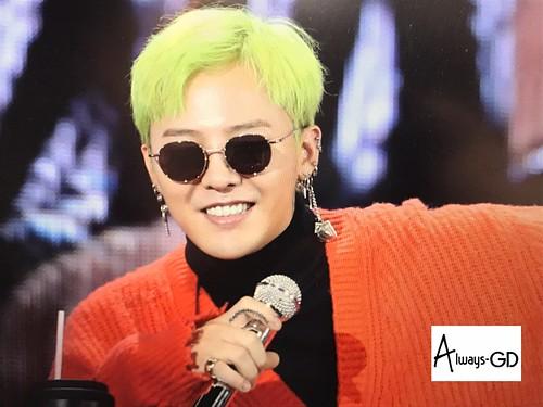 BIGBANG Nagoya FM Hajimari No Sayonara 2016-12-04 (56)