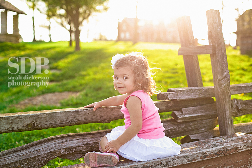 Liberty Missouri family photographs