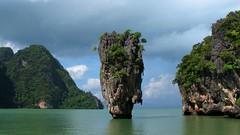 Thailand - Phang Nga Bay