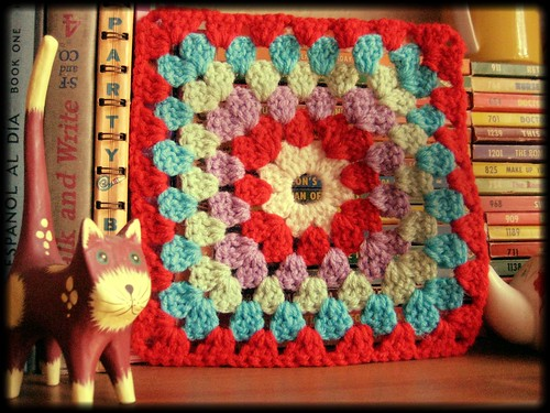 Spirit of St. Louis Granny Square