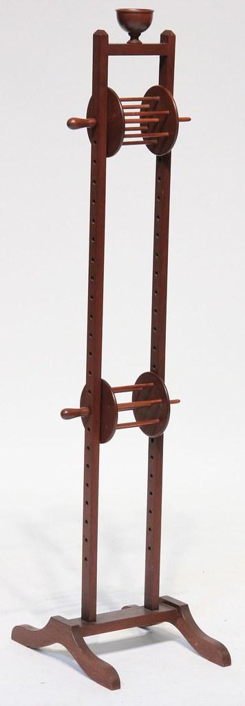 11 Antique Spool Winder