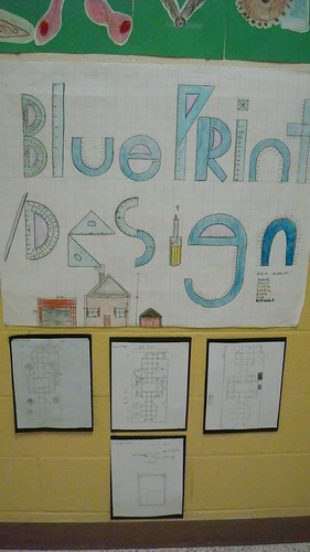 Blueprint Group Poster
