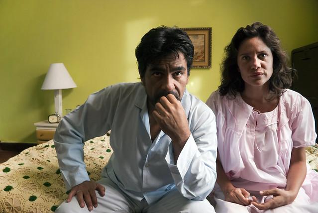 """Viaje a Tombuctu"" - los padres de Ana"