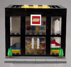 3300003 LEGO Brand Retail Store - Front