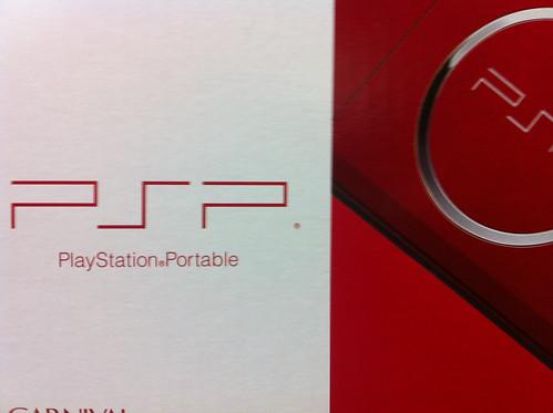 PSP4台目