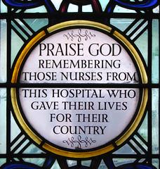 remembering those nurses