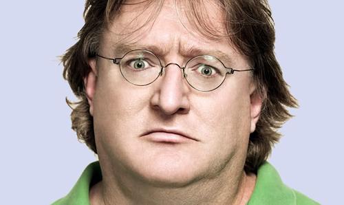 """Gabe Newell Debunks """"Apple Visits Valve"""" Rumor"""