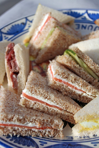 7220335098 87668b2642 Classic Sandwich selection