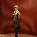 Slavery at Monticello exhibit 01 - Smithsonian Museum of American History - 2012-05-15