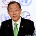 Secretary-General Ban Ki-moon addresses the media at Rio+20
