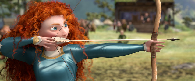 BraveMerida