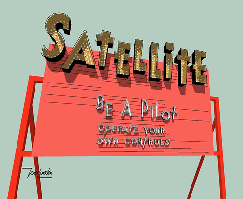 sATELLITE_sign