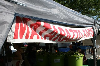 Matarazzos At The Montclair Farmers Market