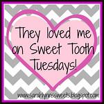 Sweet Tooth Tuesdays