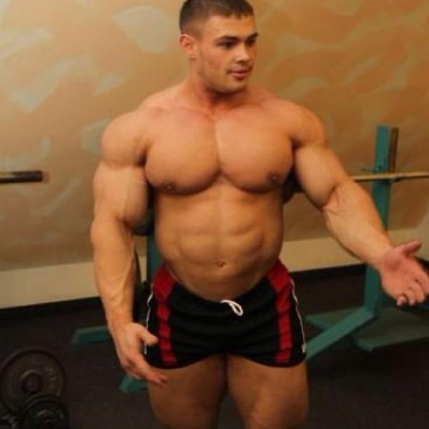 Gay Bodybuilder Pictures 99