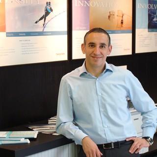 Alumni Spotlight Demetris Papadopolous