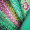 Spring House fabric now on the website! @SmallSweetSteps #moda