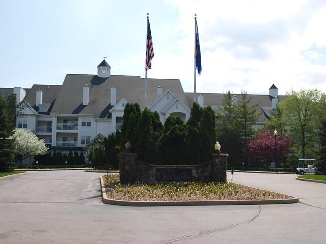Osthoff Resort 7