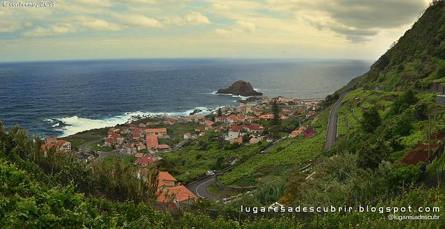 Porto Moniz (Madeira, Portugal)