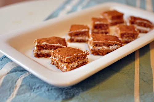 Oatmeal Cream Pie Bars 1