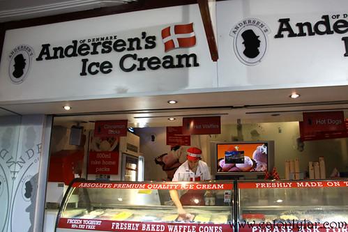 Andersen's Ice Cream, Adelaide