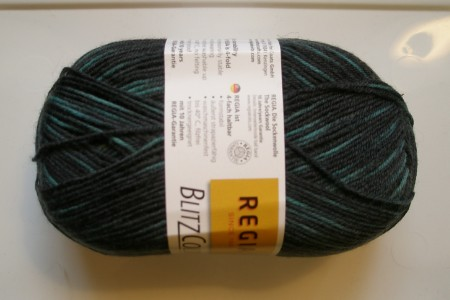 Regia Blitz Color, 02532