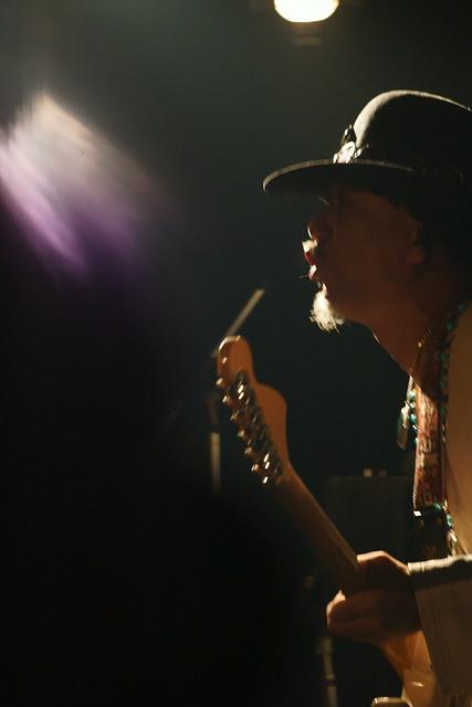 JIMISEN live at Adm, Tokyo, 01 Jun 2013. 347