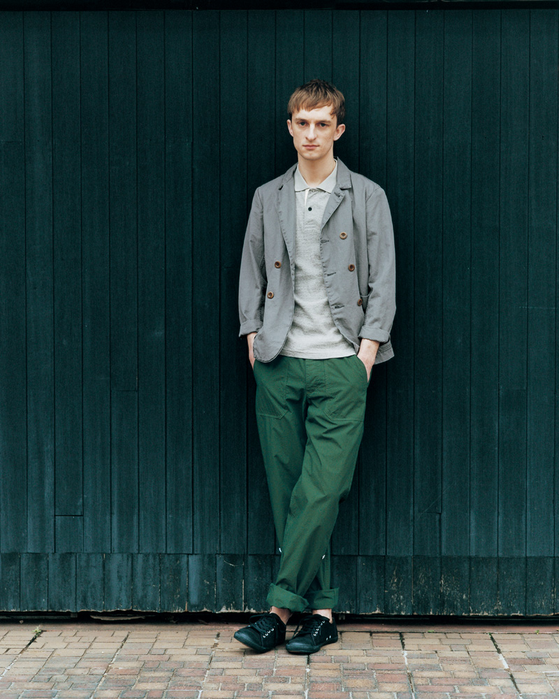 Marko Brozic0230_MHL SPRING SUMMER 2013 STYLE