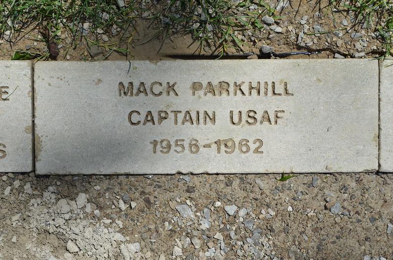 Parkhill, Mack