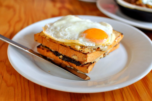 Weekend Breakfast - Good Girl Dinette - Highland Park