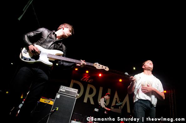 The Drums @ Jubilee, LA 6-8-2013