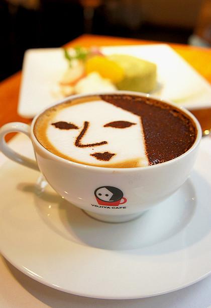 京都yojiya咖啡店09