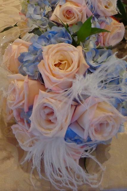Bridesmaid Floral