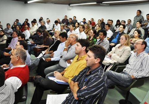 Cidade Gaúcha receberá projeto de sinalização do Detran
